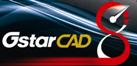 GstarCAD tervező program