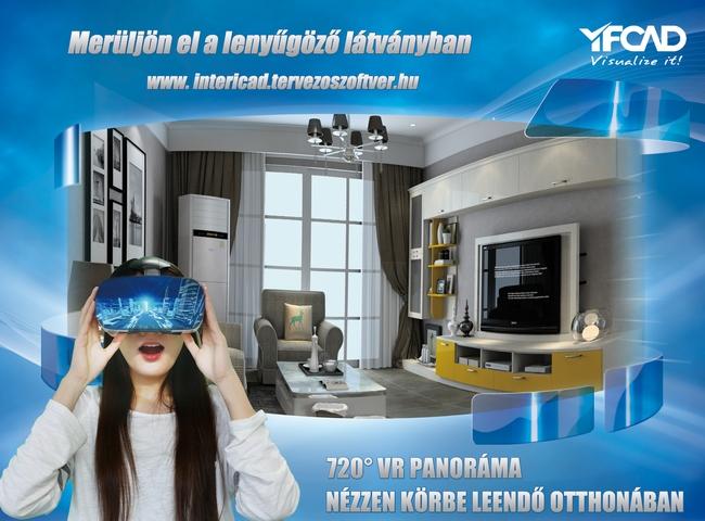 InteriCAD VR