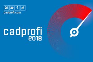CADprofi 2018